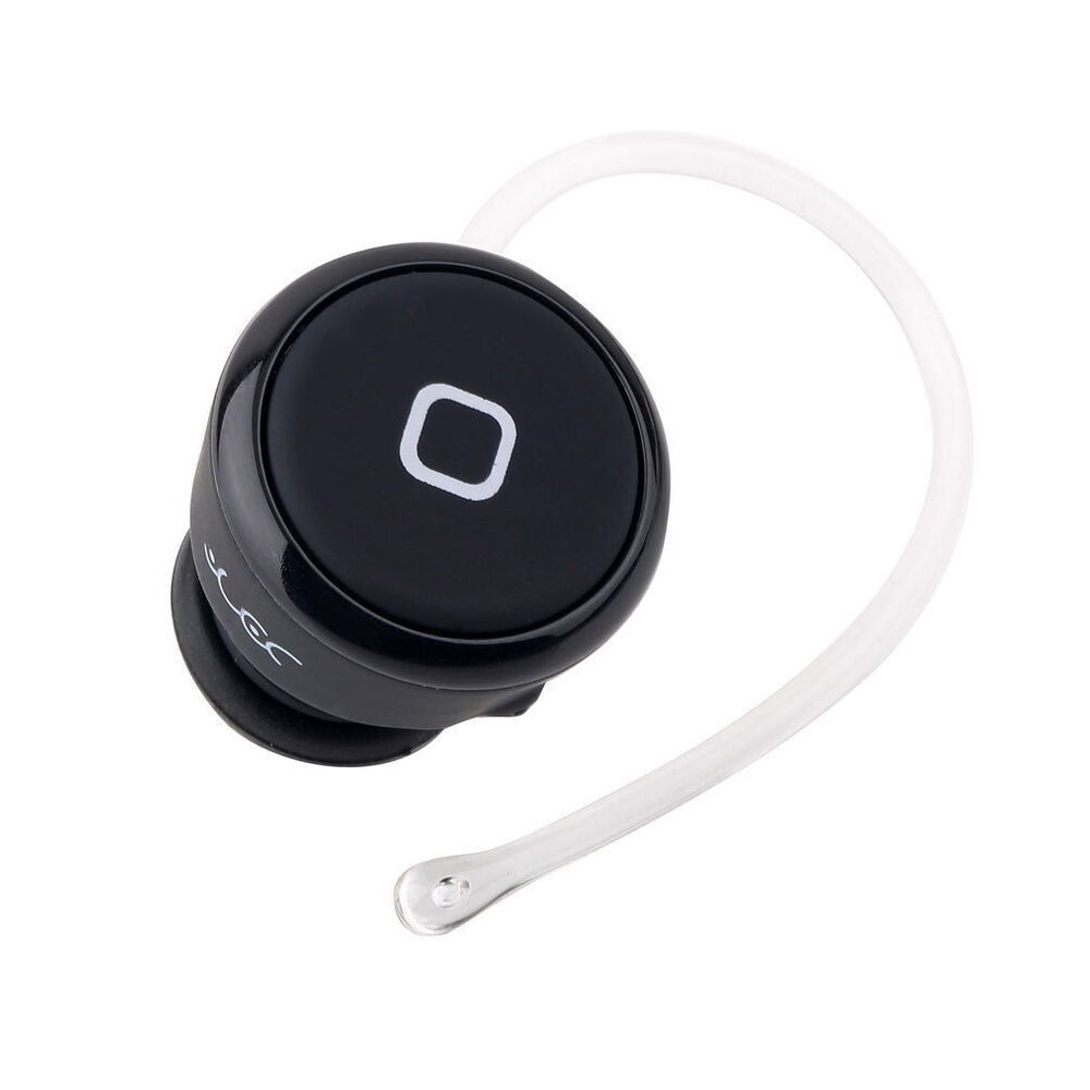 smallest bluetooth mini wireless headset earphone. Black Bedroom Furniture Sets. Home Design Ideas