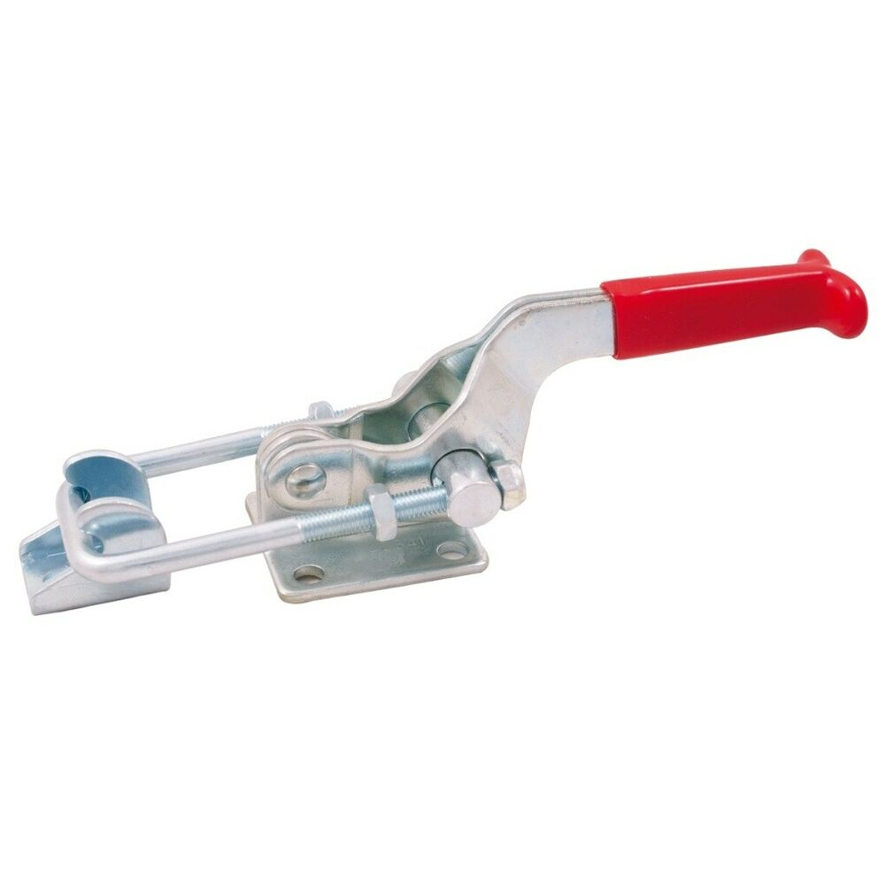 Pull action latch toggle clamp with 350 lbs holding for Pull it off definition