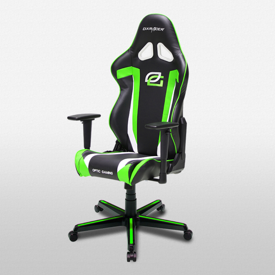 dxracer office chairs df51 nb gaming chair fnatic racing seats computer chair ebay. Black Bedroom Furniture Sets. Home Design Ideas