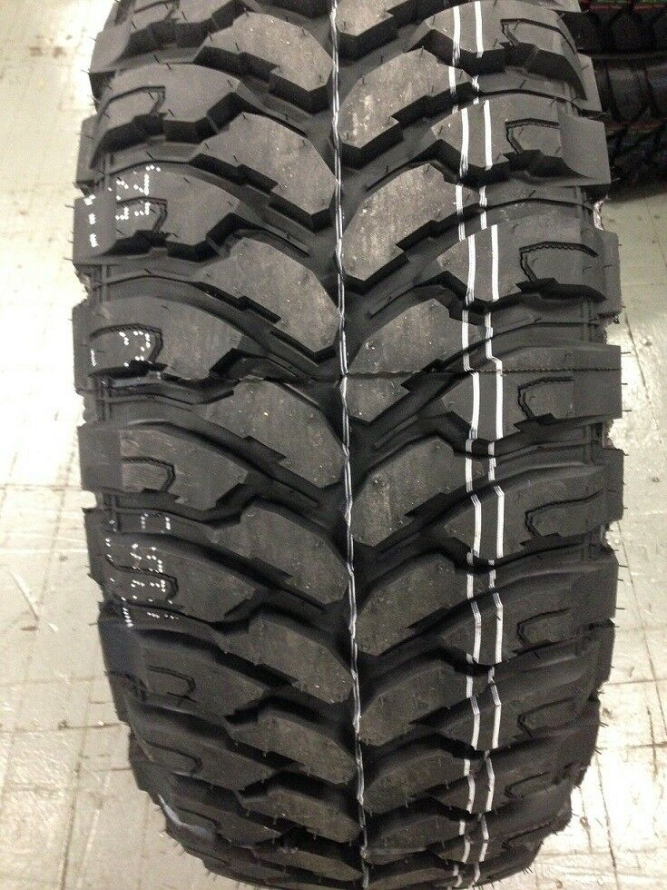 4 New 245 75 16 Ct404 Mt Tires 75r16 R16 75r Truck 2457516