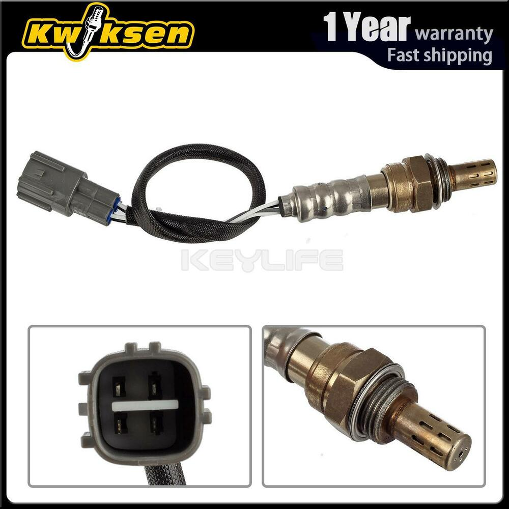 downstream oxygen sensor 234 4260 for 07 2014 toyota camry avalon sequoia tundra ebay. Black Bedroom Furniture Sets. Home Design Ideas