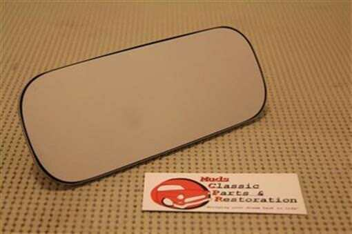 59 71 Chevy Gmc Truck Pickup Inside Rear View Mirror Replacement 58 64 Impala Ebay