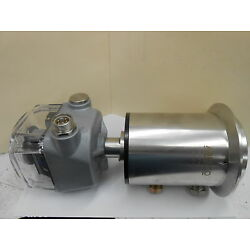 STONEL PRISM PM341BS11RS CORROSIVE ENVIRONMENT VALVE CONTROL & ASEPCO ACTUATOR