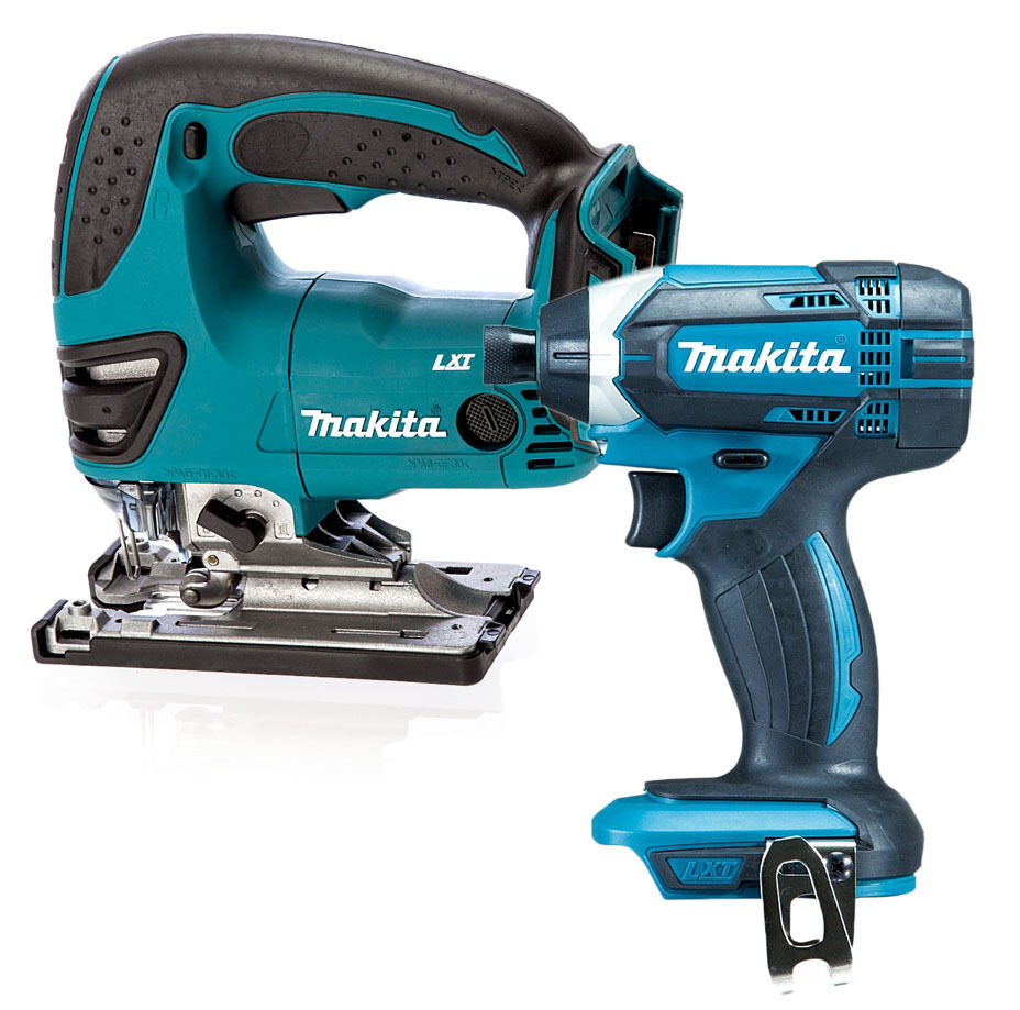 makita 18v cordless lxt lithium ion dtd152 impact driver. Black Bedroom Furniture Sets. Home Design Ideas