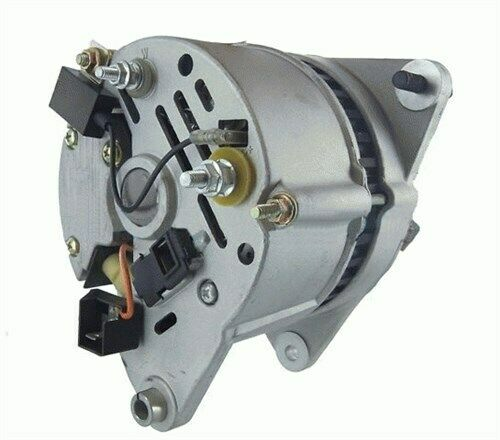 Alternator Fits Ford Backhoes 455d 555c 555d 575d 655c 655d 675d E7nn