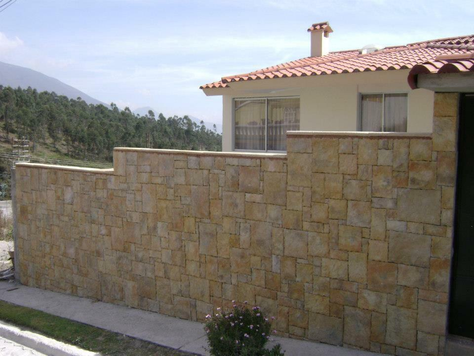 Castlestone chimbo ledgestone cultured veneer manufactured for Manufactured veneer stone