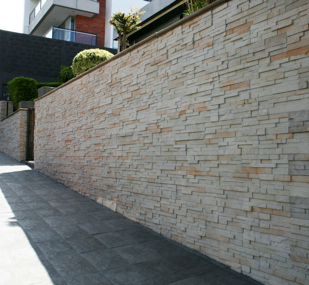 Cultured Stone Walls : Ledgestone cultured veneer linea manufactured stacked