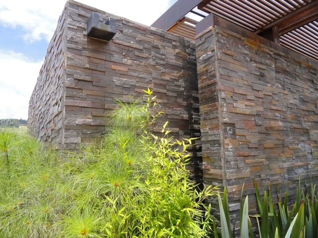 ledgestone cultured veneer linea 1 manufactured stacked