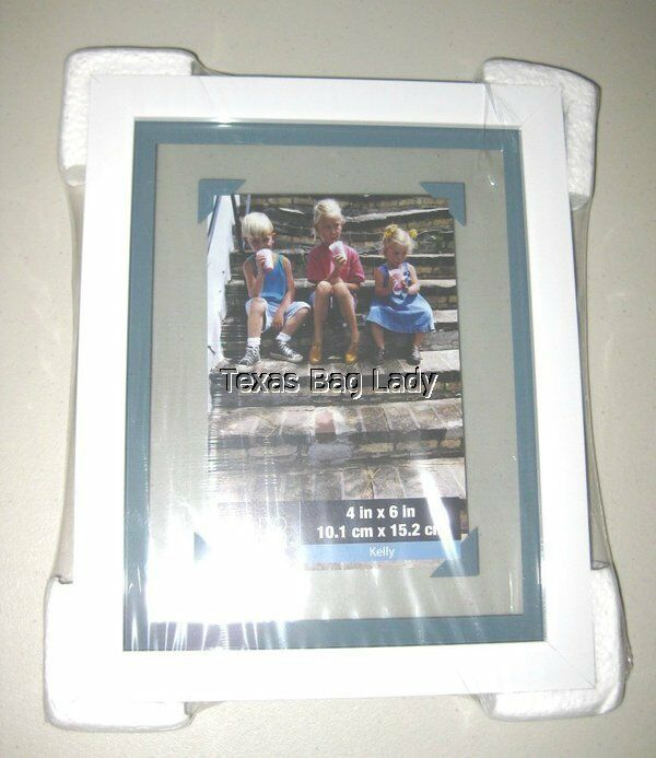 Studio Decor White Metal Picture Frame From Michael S