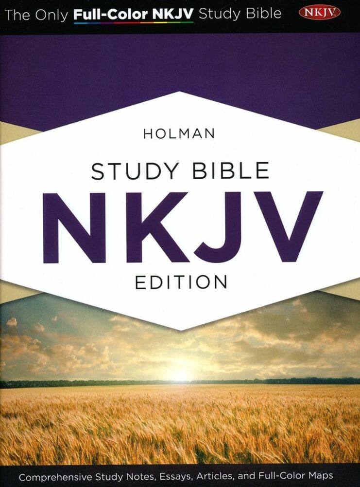 Tyndale | NKJV Life Application Study Bible, Second Edition