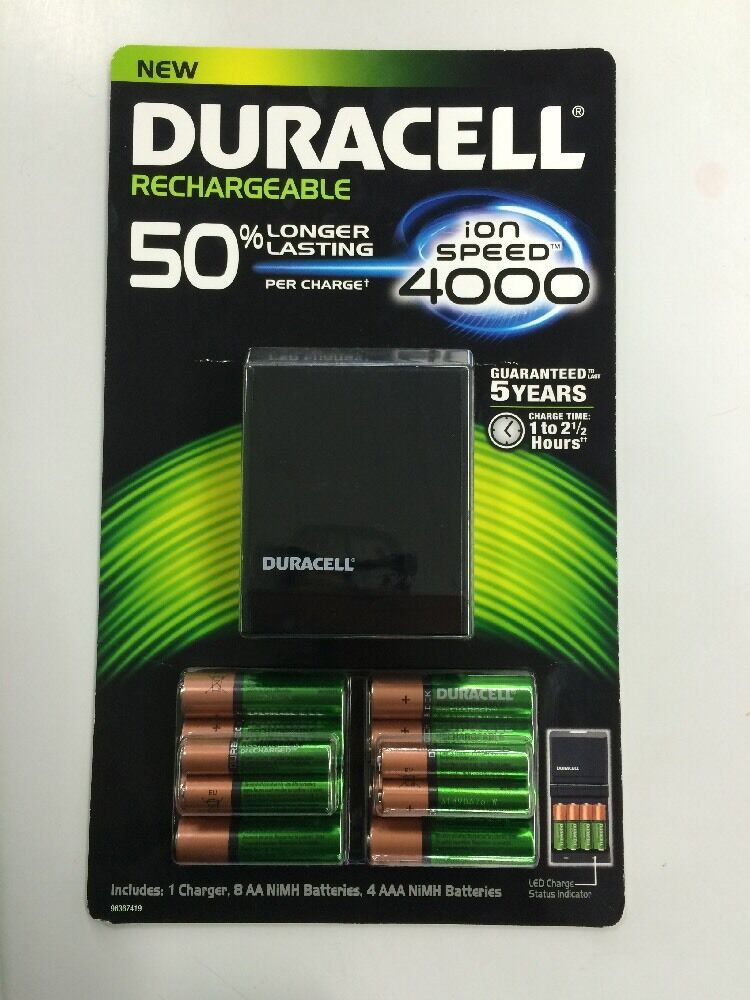 how to recharge a rechargeable battery pack