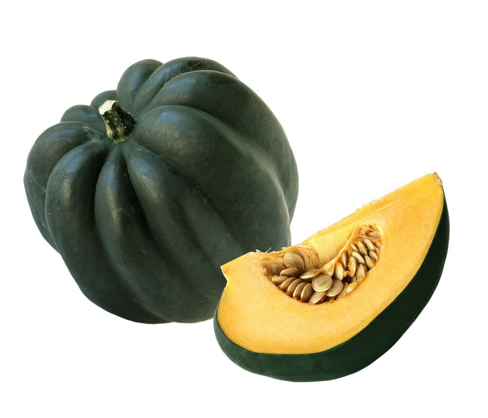 pics How to Buy Acorn Squash