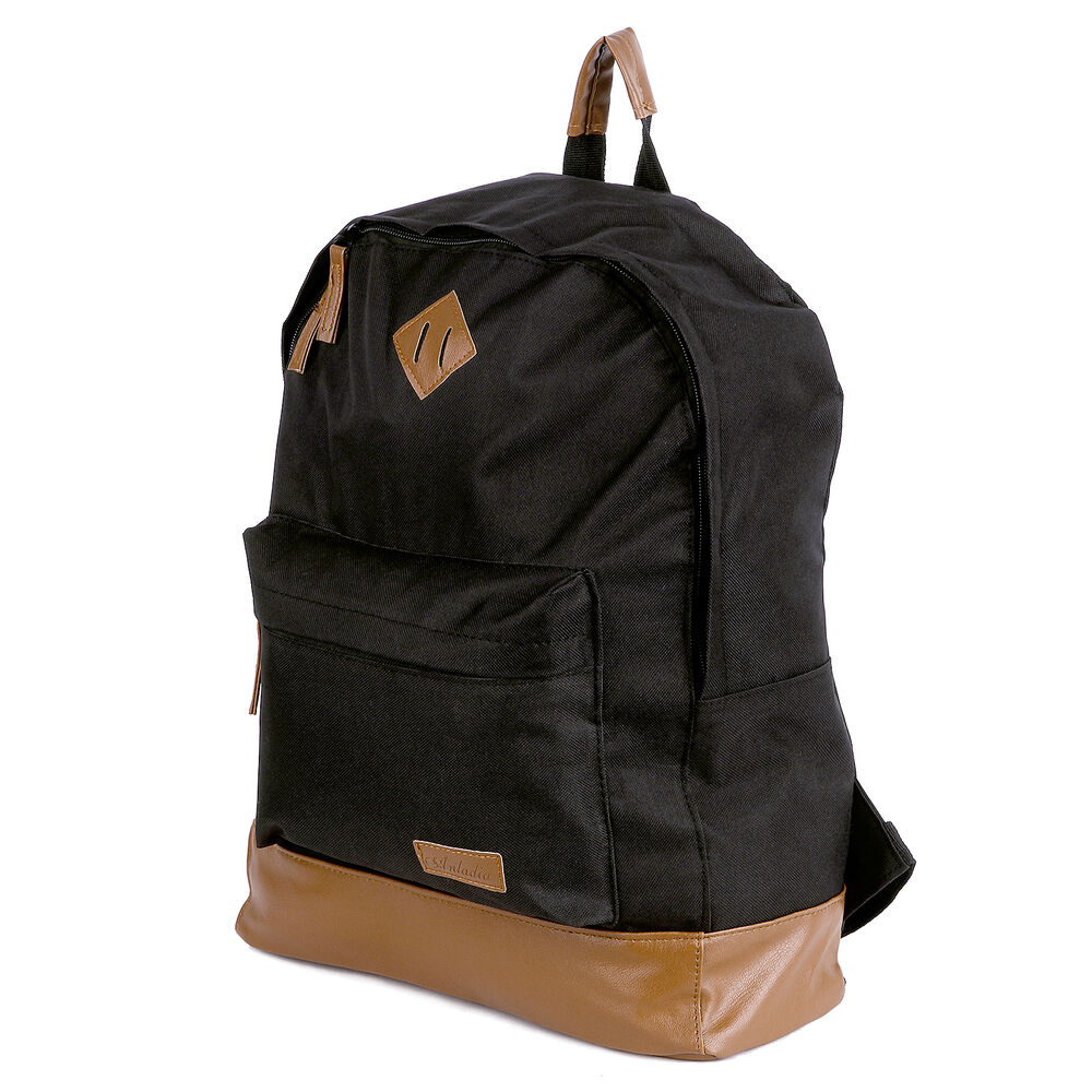herren damen unisex rucksack backpack sport gym freizeit. Black Bedroom Furniture Sets. Home Design Ideas