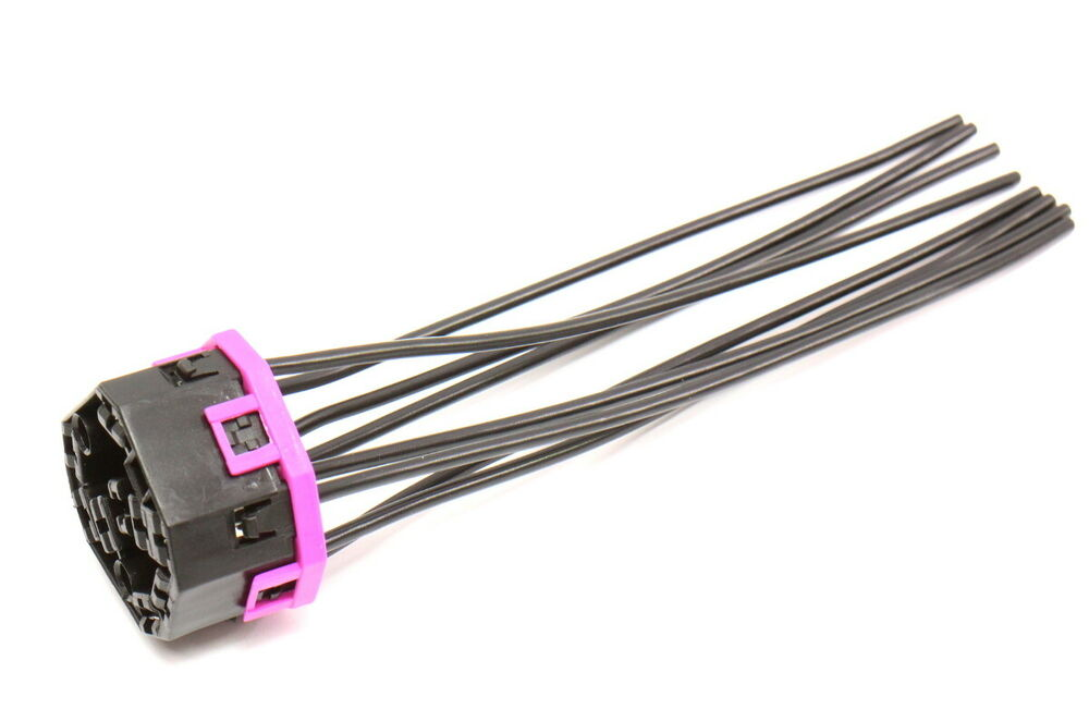 Ignition Switch Wiring Plug Pigtail Vw Jetta Golf Mk4