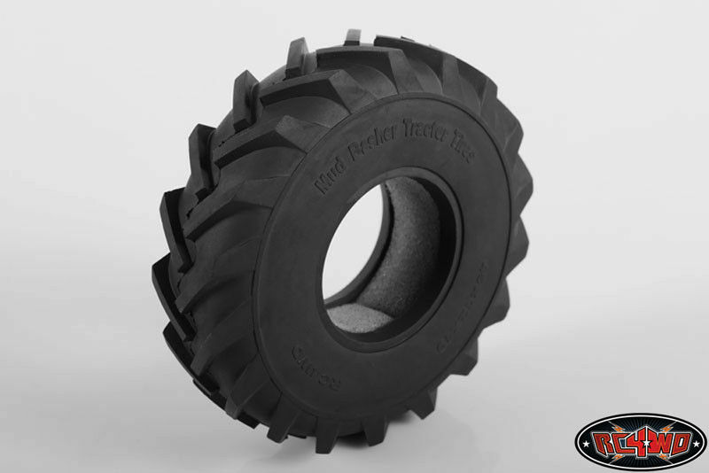 24 Inch Tractor Rim : Mud basher quot scale tractor tires by rc wd for