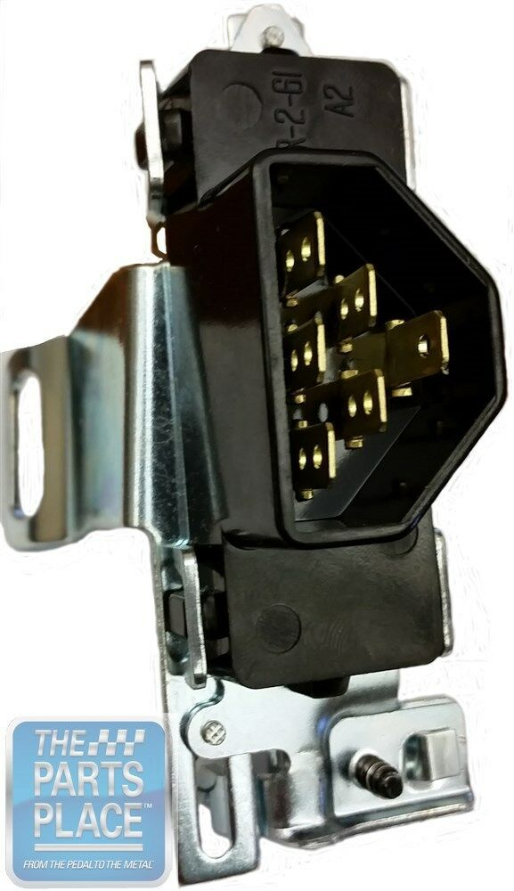Commercial Tilt And Turn Signals : Gm turn signal switch with tilt  ebay