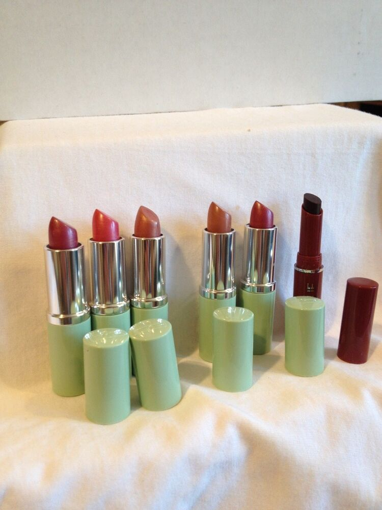 clinique different lipstick rouge levres choose your shade ebay. Black Bedroom Furniture Sets. Home Design Ideas