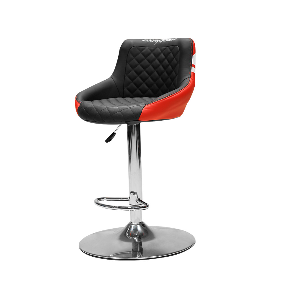 Dxracer Video Gaming Chair Footstool Ottoman Playroom