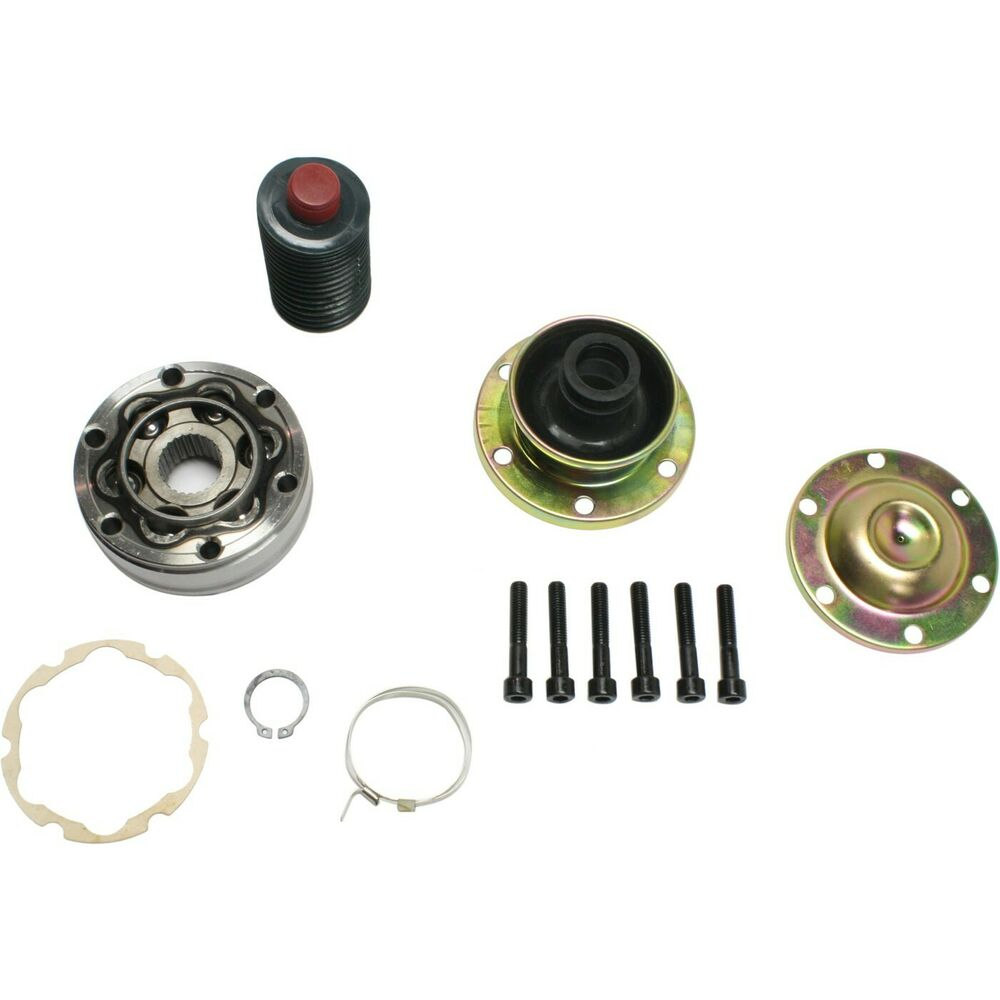 new driveshaft cv joint kit front jeep grand cherokee liberty 2002