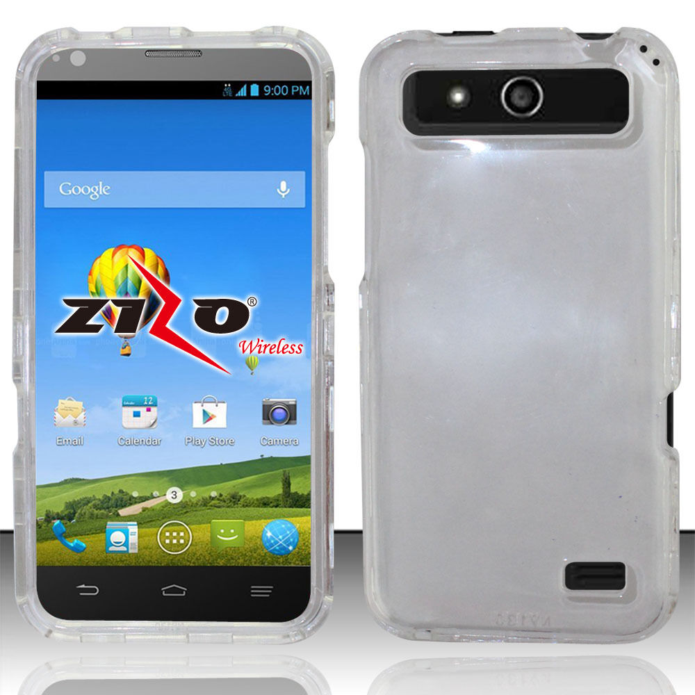 ... ZTE Speed N9130 Hard Protector Case Snap Phone Cover Accessory : eBay