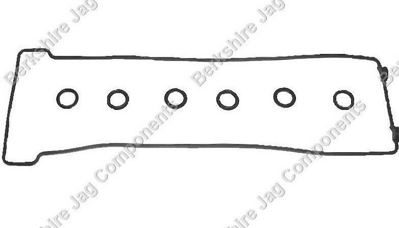 jaguar xjs 4 0 aj16 camshaft cover kit nbc2525aa