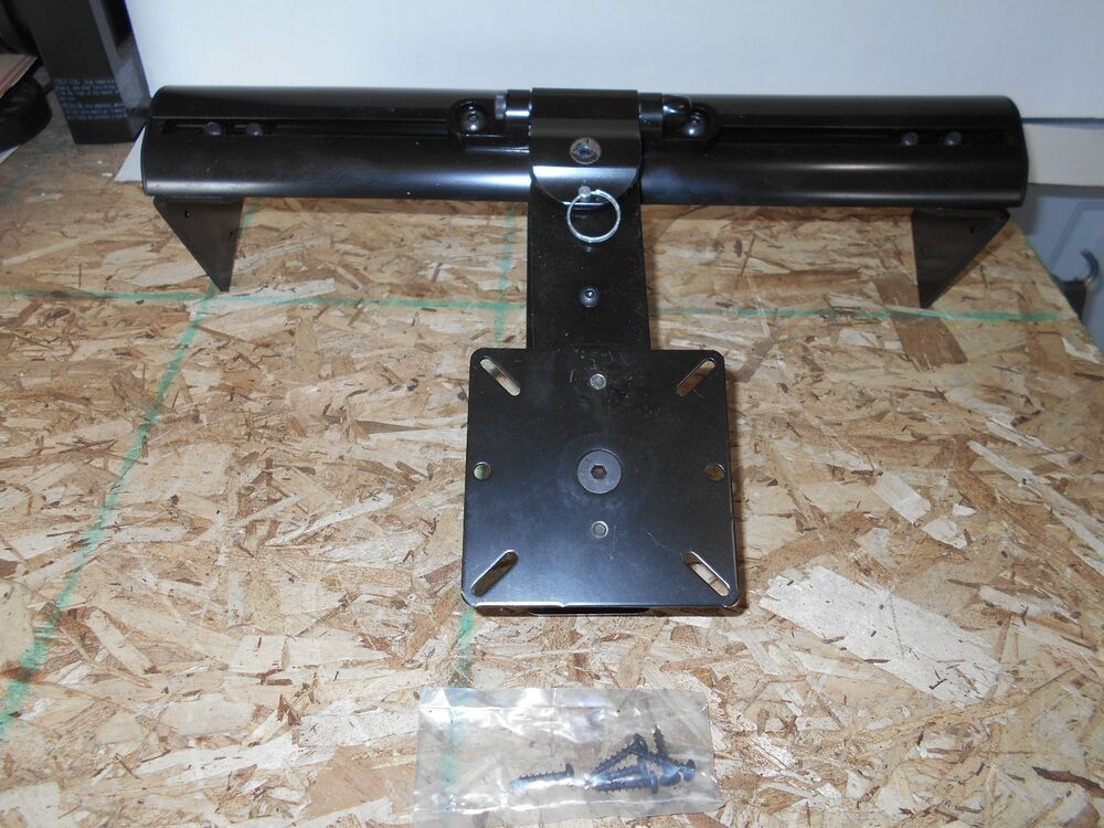 single swing arm with lock tv mount model mvms9l dc20 ebay. Black Bedroom Furniture Sets. Home Design Ideas