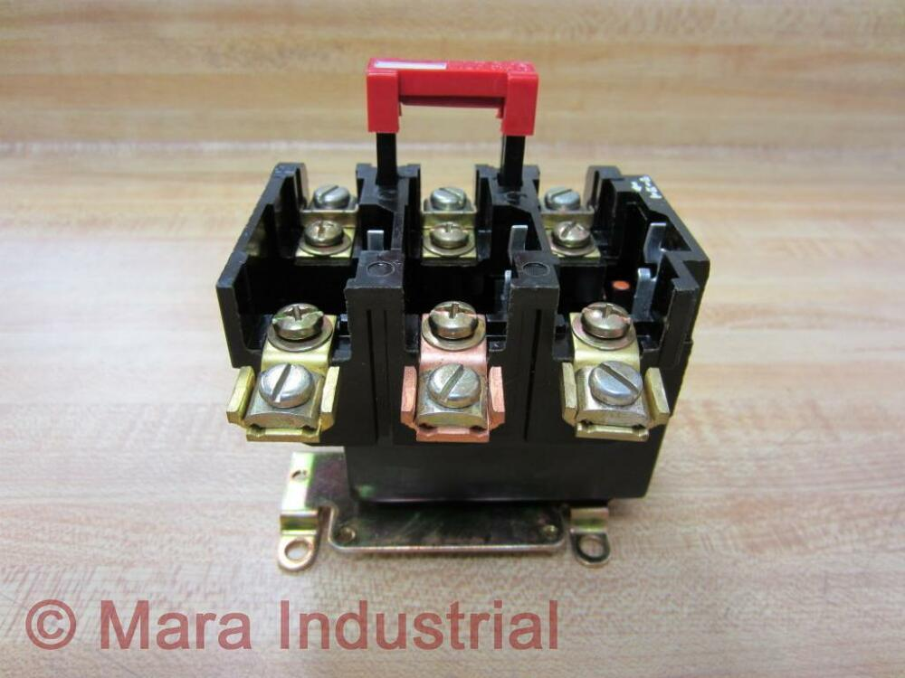 Square D 9065-SEO-5 Overload Relay 9065-SE0-5 Series A (Pack of 3) - New No Box  | eBay