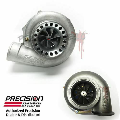 Precision Turbo 6870 Gen 2: Precision Turbo 6266 Billet CEA GEN2 Ball Bearing 800HP