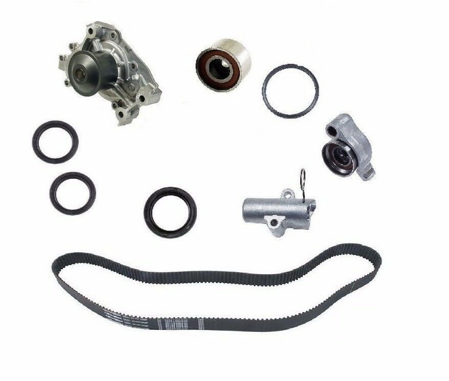 gmb timing belt  u0026 water pump kit toyota lexus 3 0  u0026 3 3