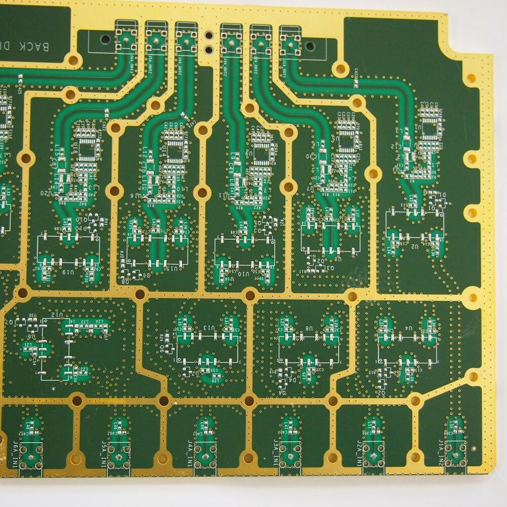 Vintage Circuit Board Collection Or Scrap Gold Recovery High Yeild