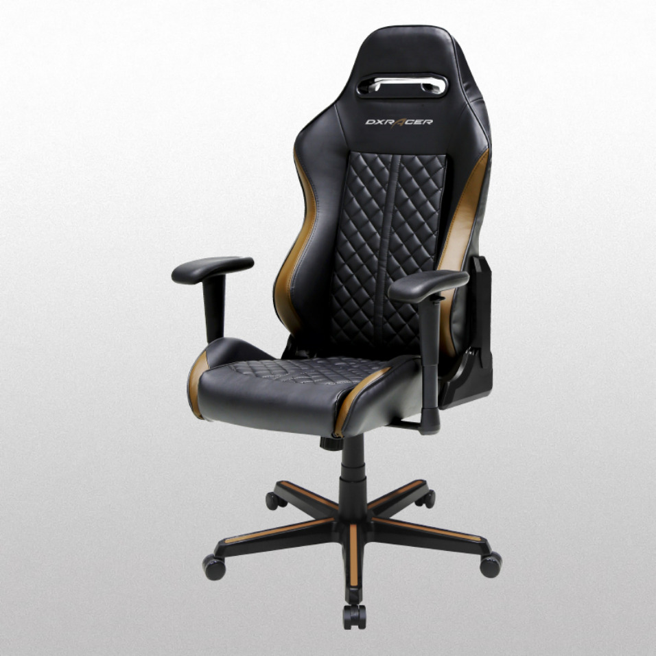 Dxracer Office Chairs Oh Ea01 Nc Gaming Chair Fnatic