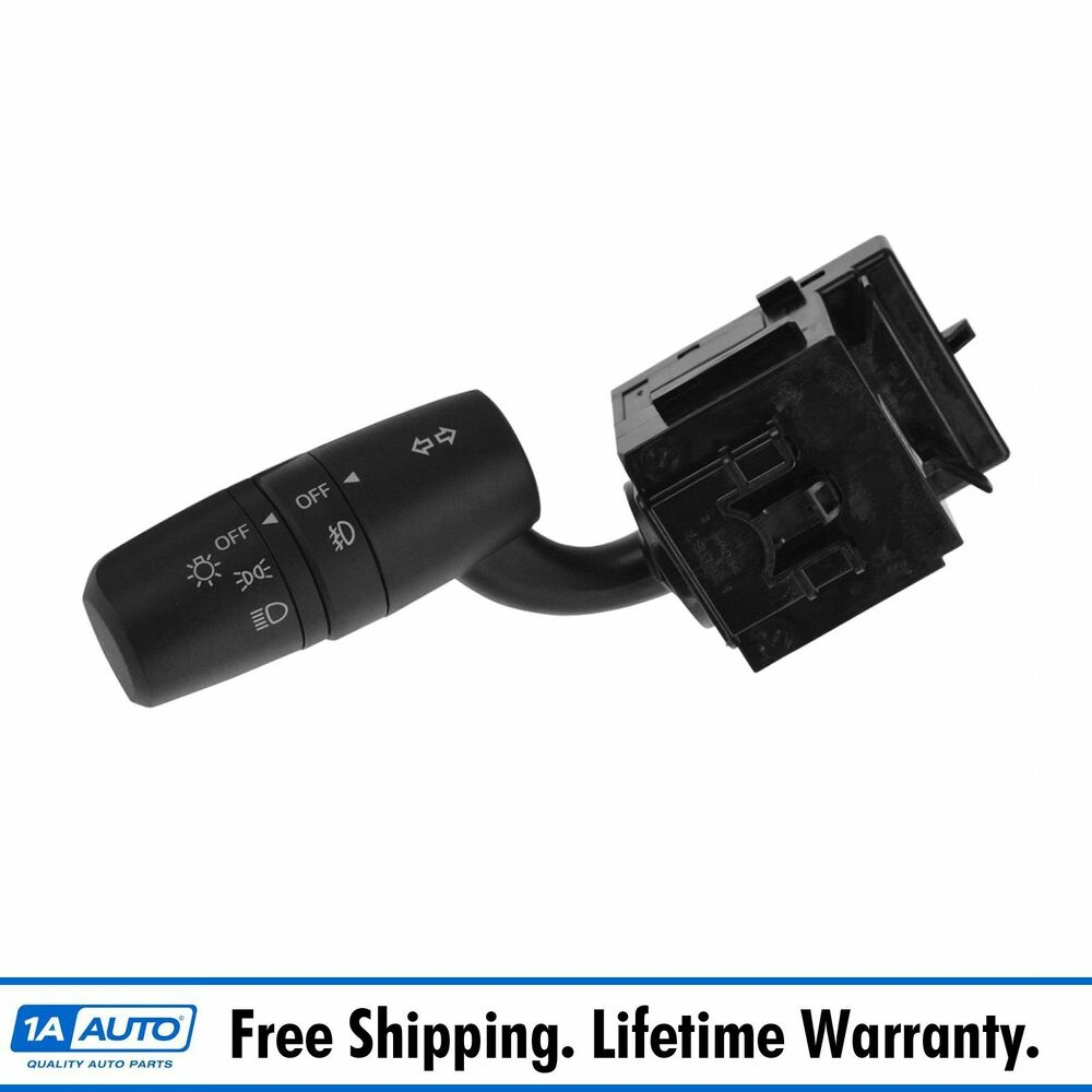 oem oe kd3366122 turn signal headlight switch lever for mazda 3 6 cx5 ebay. Black Bedroom Furniture Sets. Home Design Ideas