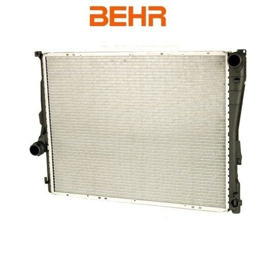 Bmw Z4 Manual Transmission: OEM Behr Brand Radiator For Manual Transmission E46 323