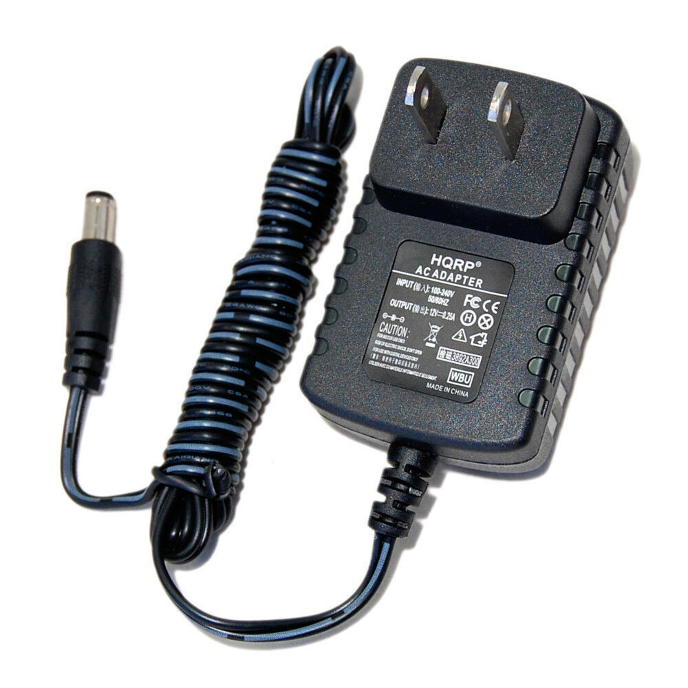 HQRP Battery Charger AC Adapter For Innotek No-Bark Collar