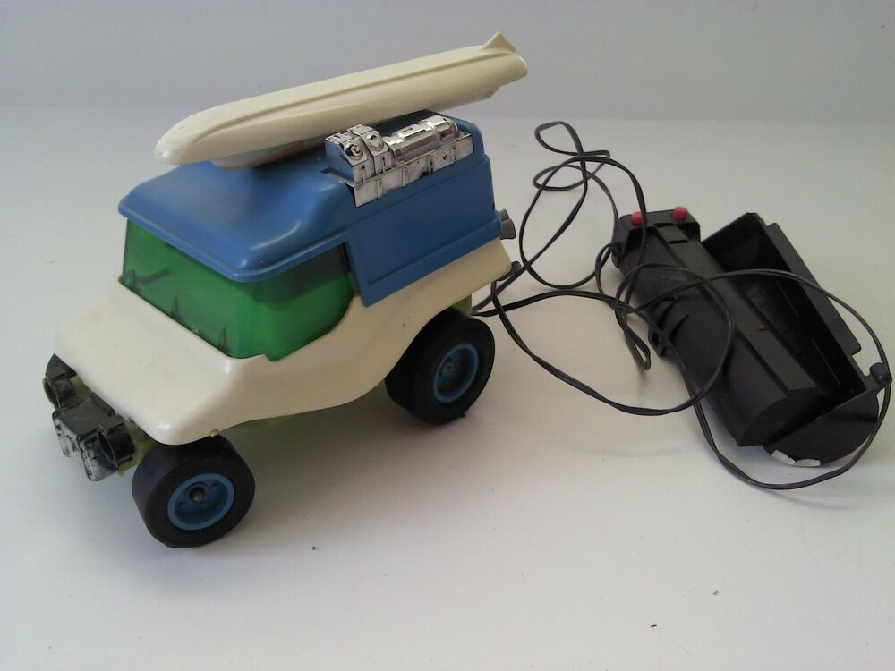 how to build a battery buggy