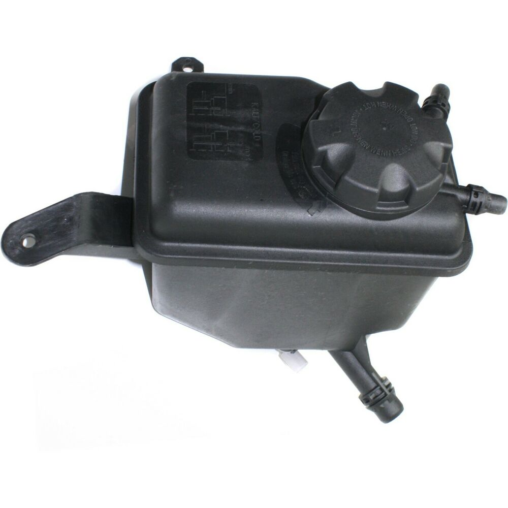 Coolant Reservoir For 2004-2007 BMW 530i 2008-2010 528i