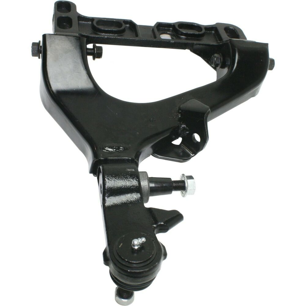Control Arm For 2002 2003 Chevrolet Trailblazer Front Lower Right With Balljoint Ebay