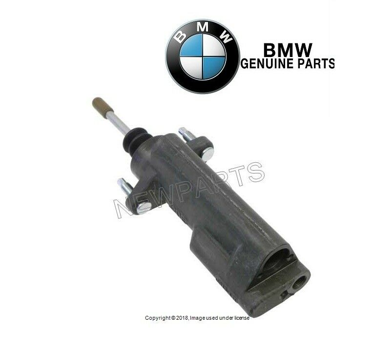 New Bmw E60 E63 E64 M5 M6 Clutch Slave Cylinder Genuine 23