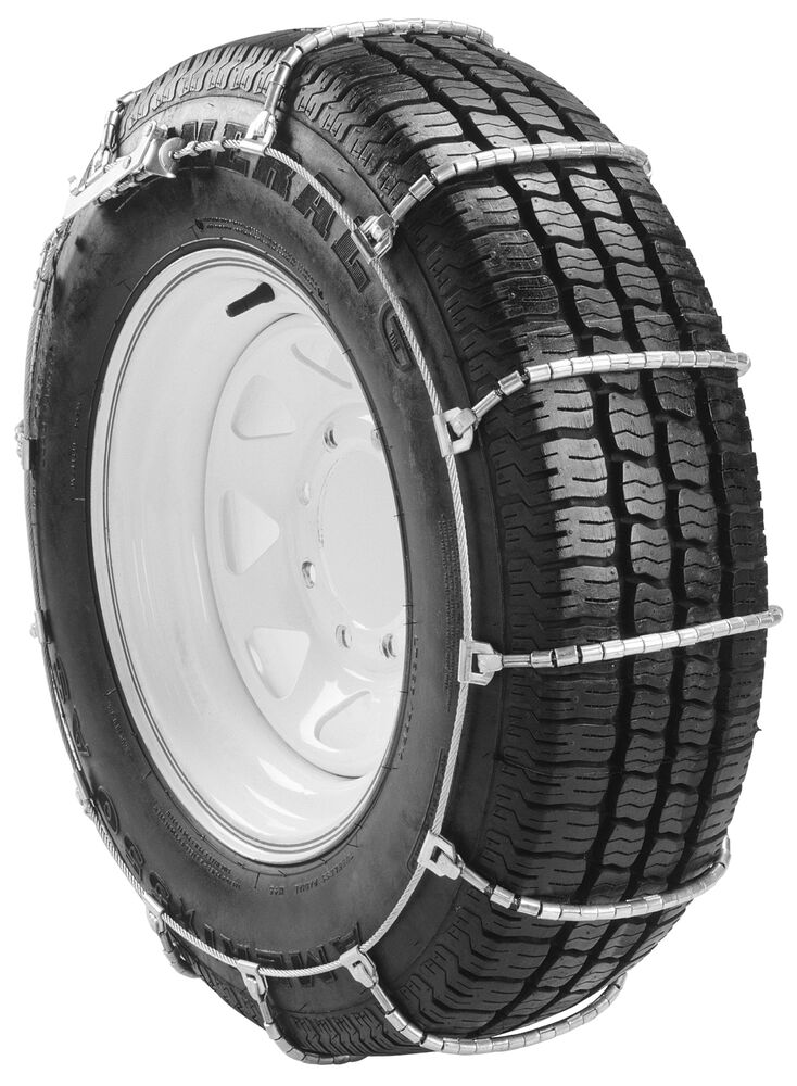 rud cable 245 75r16 truck tire chains ebay. Black Bedroom Furniture Sets. Home Design Ideas