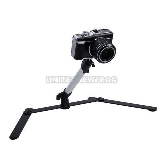 how to create a camera stand