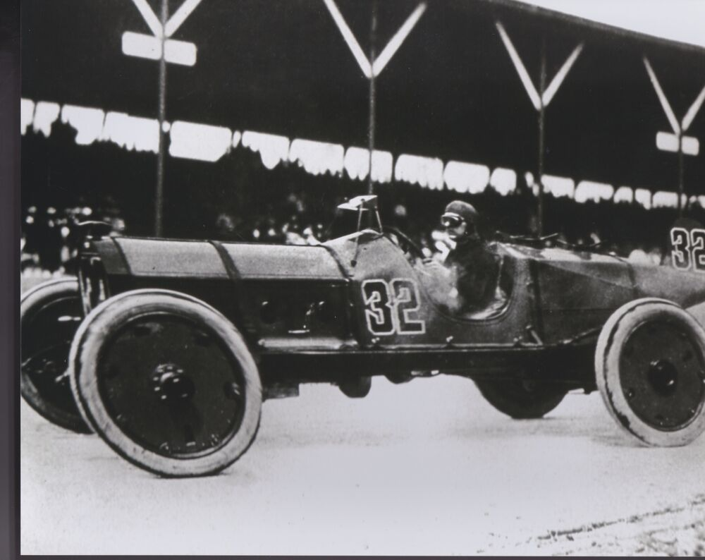ray harroun marmon wasp 32 led 88 laps 1911 500 indy 500 8 x 10 photo 2 ebay. Black Bedroom Furniture Sets. Home Design Ideas