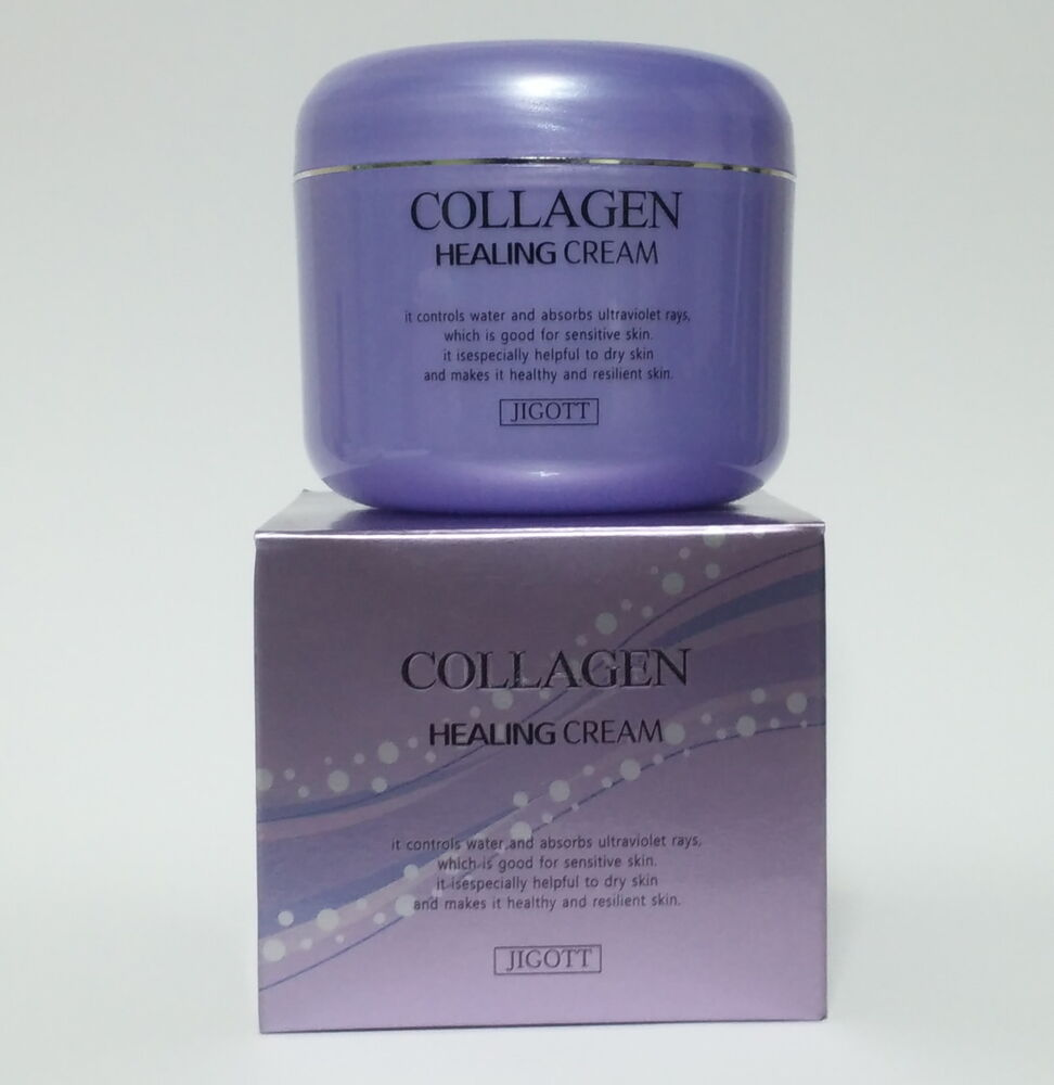 Anti aging collagen