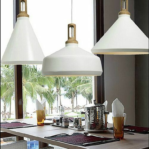 New Modern Ceiling Light Pendant Lamp Bar Lighting Dining
