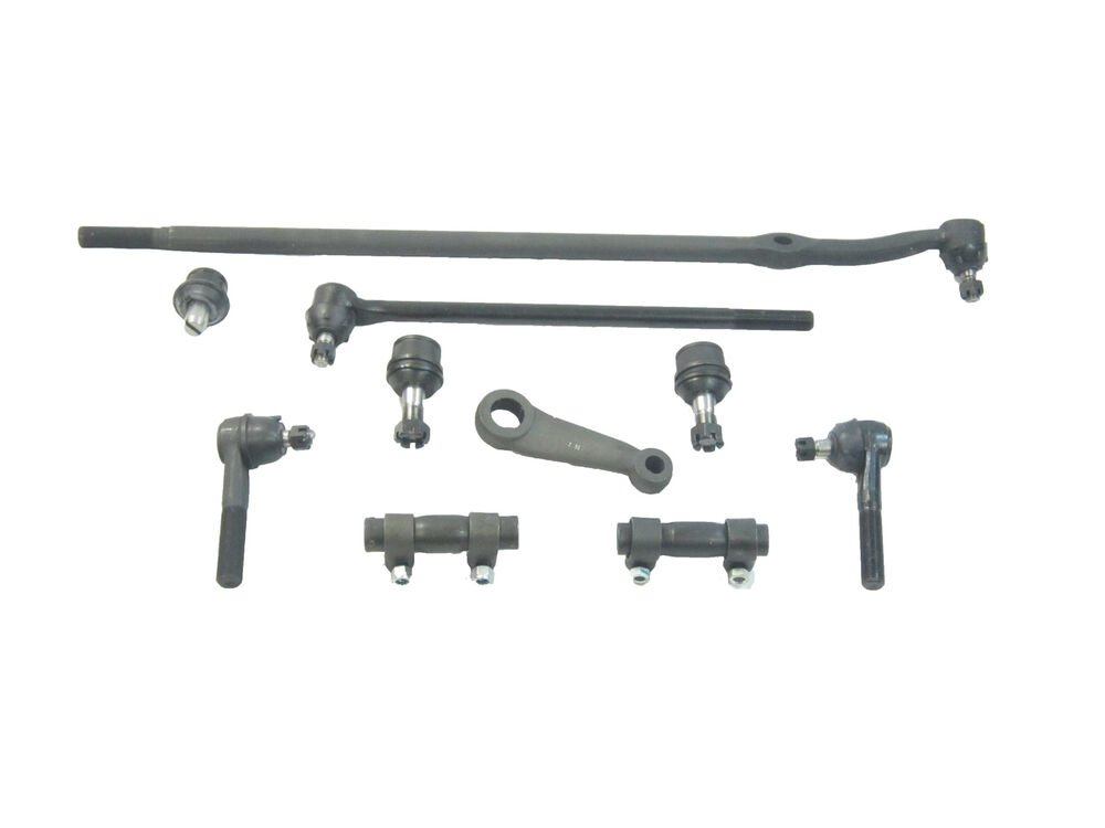 Ford Truck F150 87 96 2wd Tie Rod Ball Joint Pitman Arm