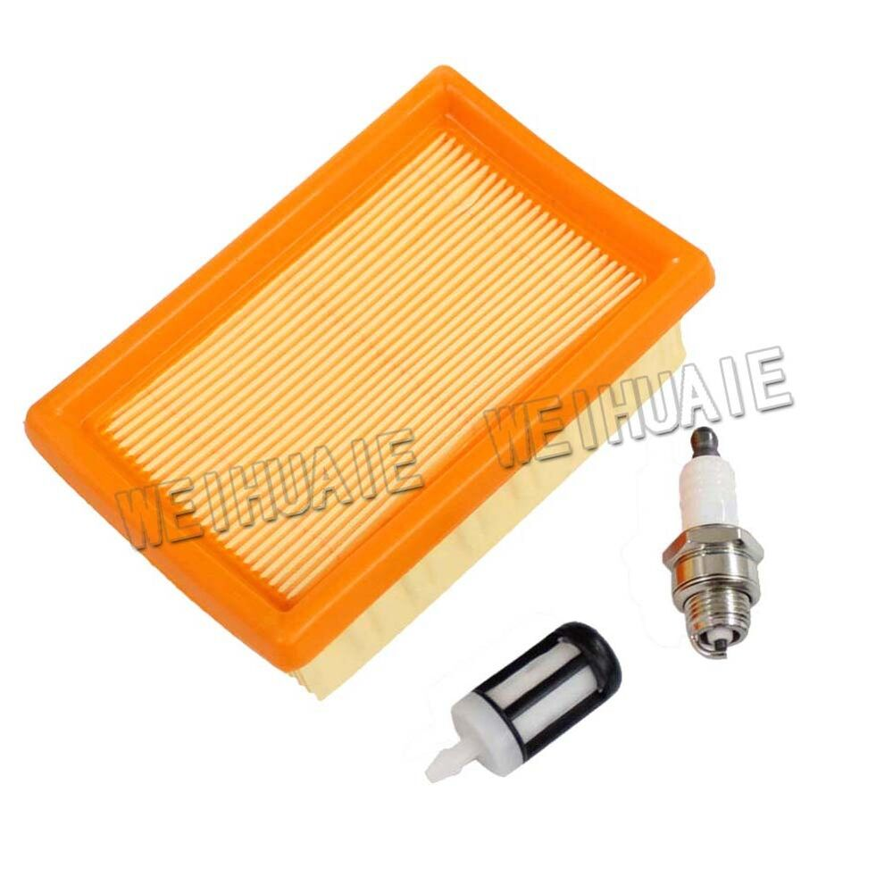 Air Filters For Blowers : Tune up air filter for stihl backpack blower br