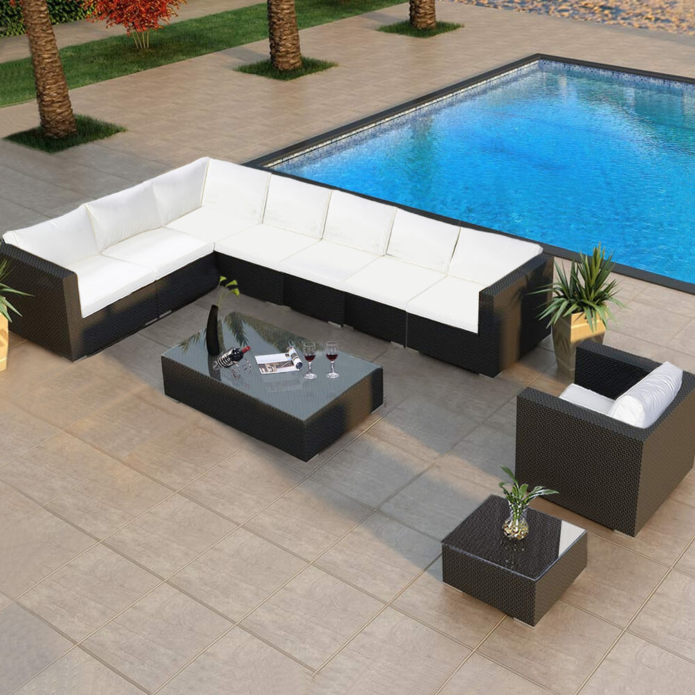 outdoor wicker design ideas patio furniture lovely sectional