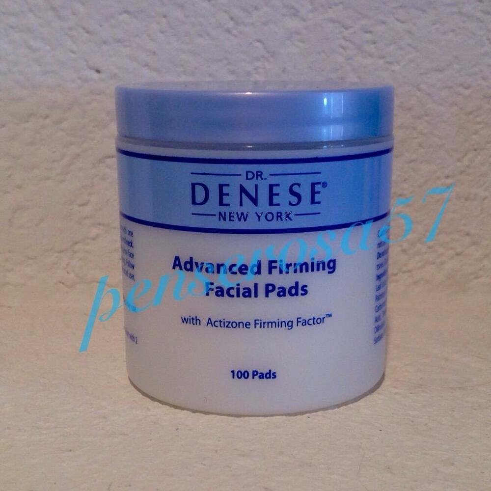 Deep dr deneses facial care products idea, however