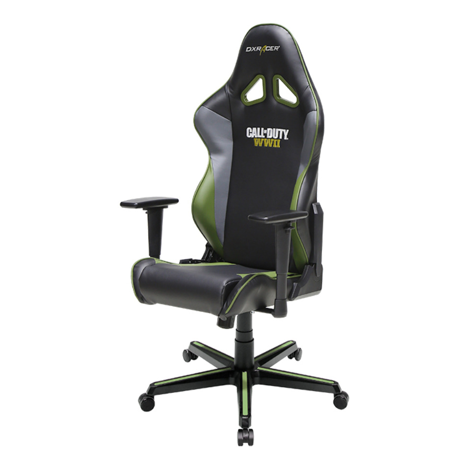 Details About Dxracer Office Chairs Rz52 Nge Gaming Chair Fnatic Racing Seats Computer