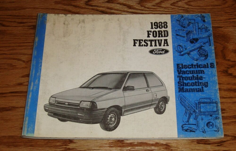wiring diagram for 1988 ford festiva wiring diagram for 1993 ford festiva