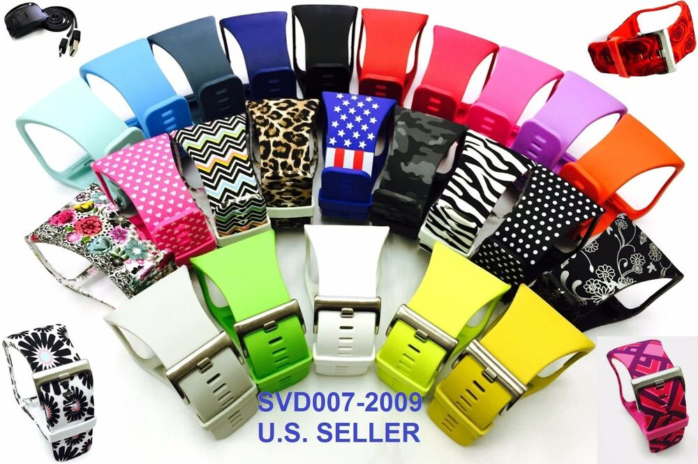 Select Color 1 Replacement Band For Samsung Gear S ...